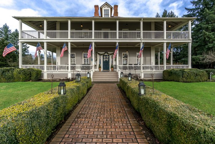 9. The Grant House, Vancouver