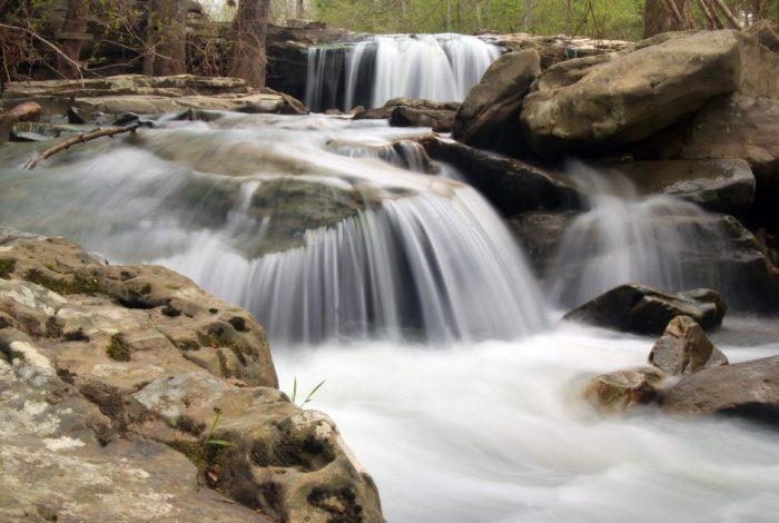 6. Falling Water Falls