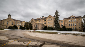 A School For The Developmentally Disabled In Wisconsin Stands Empty…And Is Oddly Chilling