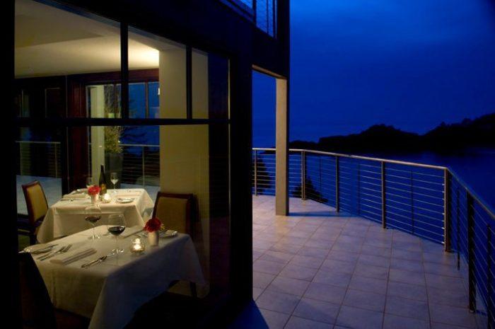 12. Restaurant Beck, Depoe Bay