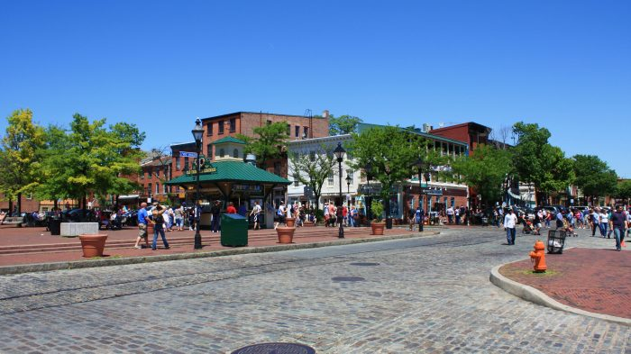 1. Baltimore