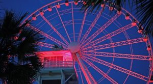 Here's The Number One Attraction In Myrtle Beach … And You'll Want To Try It