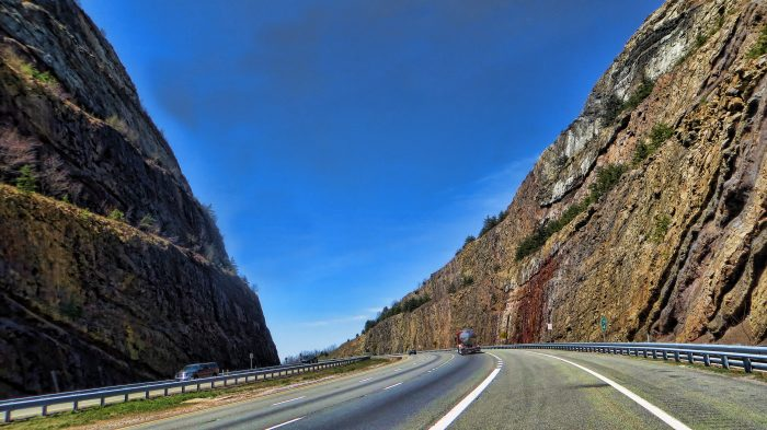 8. Sideling Hill