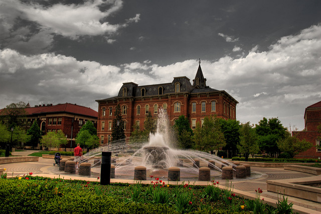 12. We have some of the best colleges.