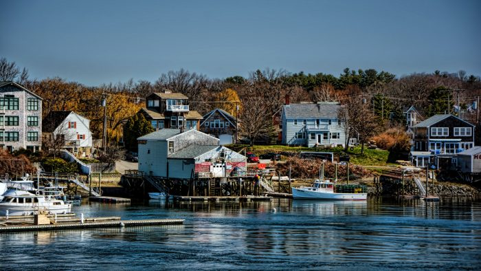 12. Kittery Point, York County