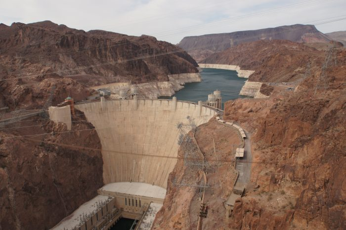 15. Hoover Dam – Boulder City