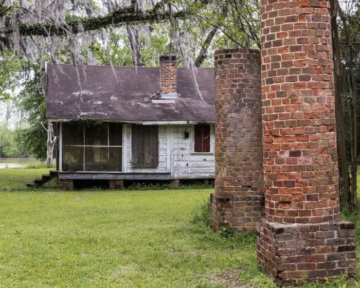 1. Cahawba, Alabama