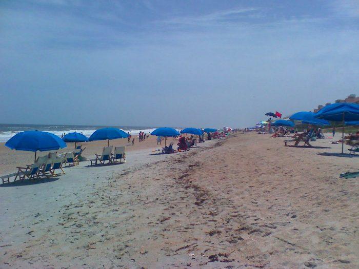 5. Ponte Vedra Beach