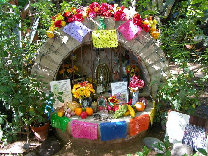 11. …and Mexican cultures.