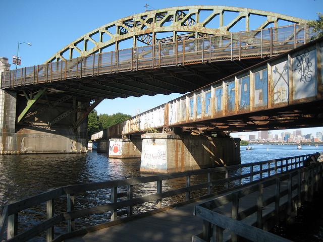 9. The BU Bridge