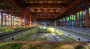 Scare Yourself Silly By Daring To Visit These 25 Creepy Abandoned Spots In The US