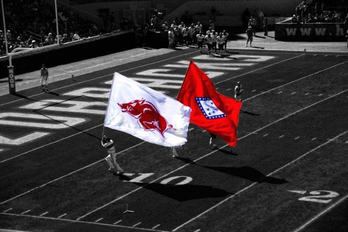 2. State pride