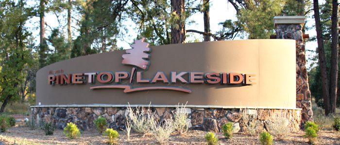 8. Pinetop-Lakeside