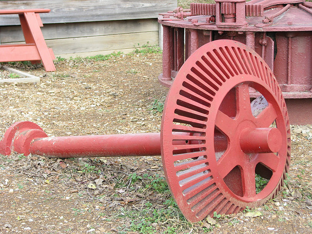 metamora mill