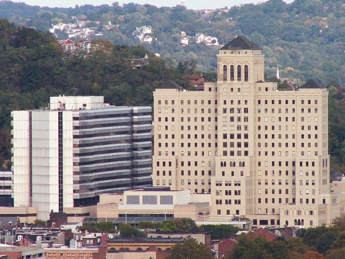 Presbyterian Hospital Pittsburgh Emergency Room Number