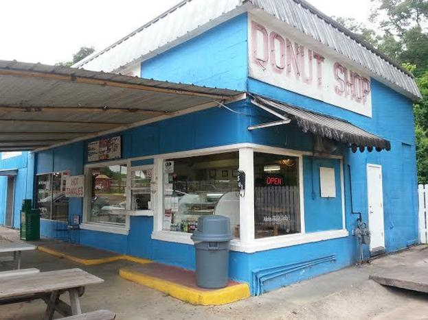 The Donut Shop has been in business for years now, and in that time has become known for its mouthwatering selection of fresh baked donuts and other pastries.