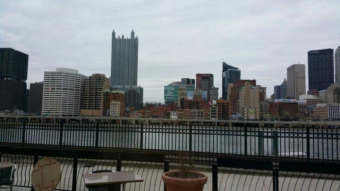 10 Best Waterfront Restaurants In Pittsburgh