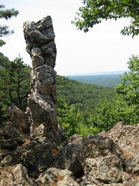 3 Monument Rock
