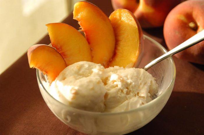 3. Feeling fruity.