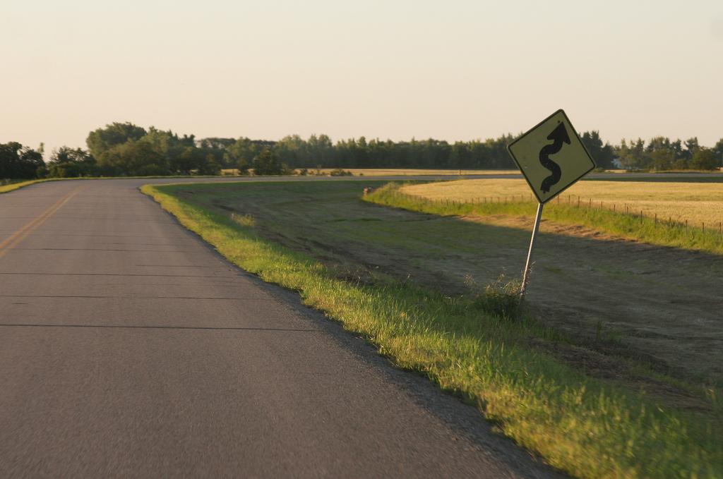 North Dakota S Prettiest Drive Rendezvous Region Scenic