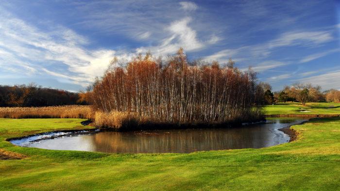 7. Pine Orchard Golf Course (Branford)