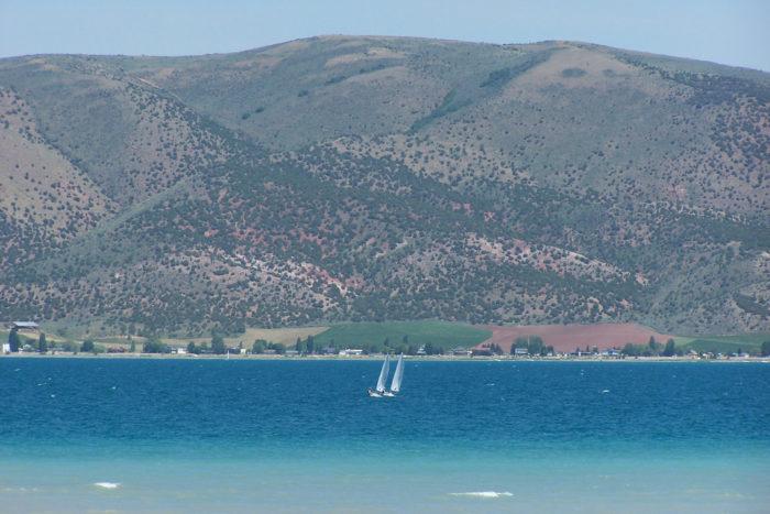 9. Bear Lake