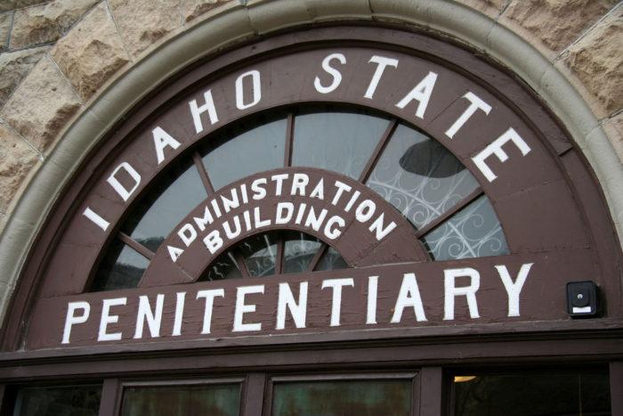 Idaho Penitentiary