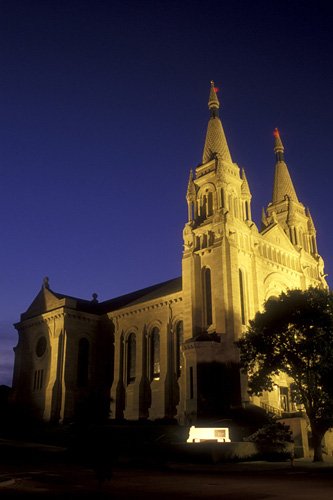 6. Saint Josephs Cathedral, Sioux Falls