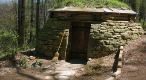 This Strange Structure Hiding In North Carolina Is Astounding…And You'll Want To Find It