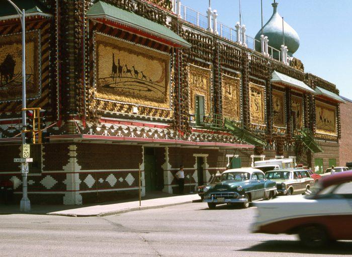 4. The Corn Palace, 1969