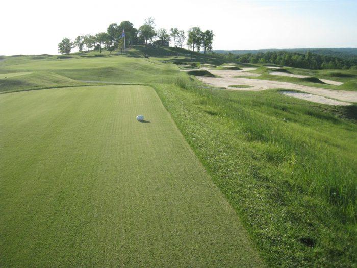 8. Pete Dye Golf Course