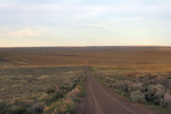 """Primitive and untamed, this """"Road to Nowhere"""" is all too often overlooked."""