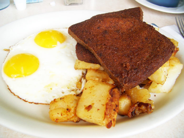 6. Explaining Scrapple