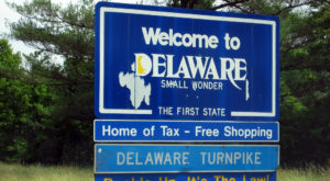 10 Struggles Everyone In Delaware Can Relate To