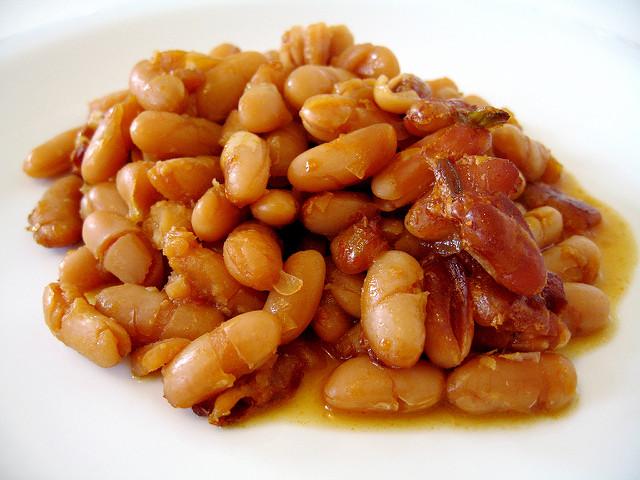 2. Boston Baked Beans