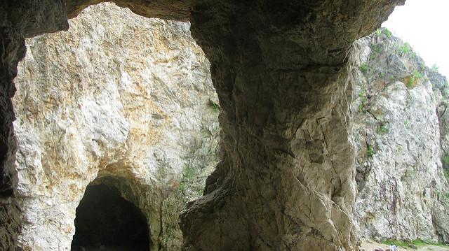 8. Ruggles Mine, Grafton