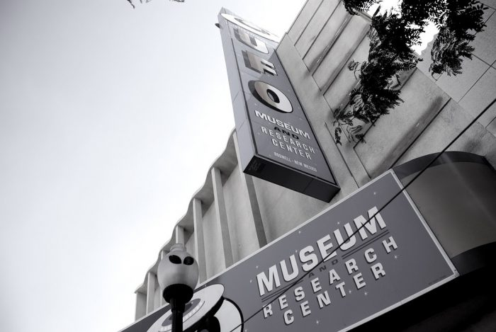 9. International UFO Museum And Research Center, Roswell