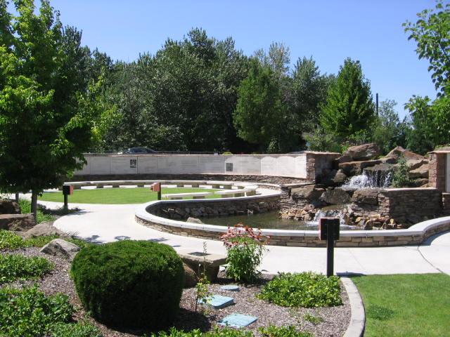 10. Idaho Anne Frank Human Rights Memorial