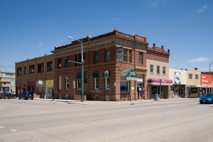 9. Morton County