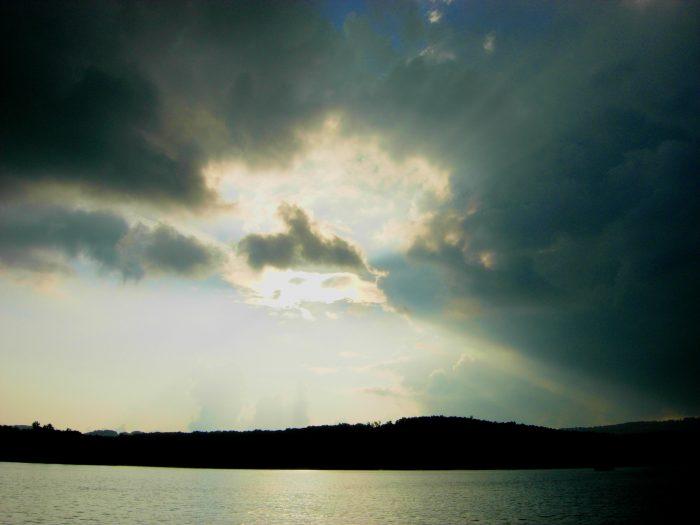 3. Deep Creek Lake