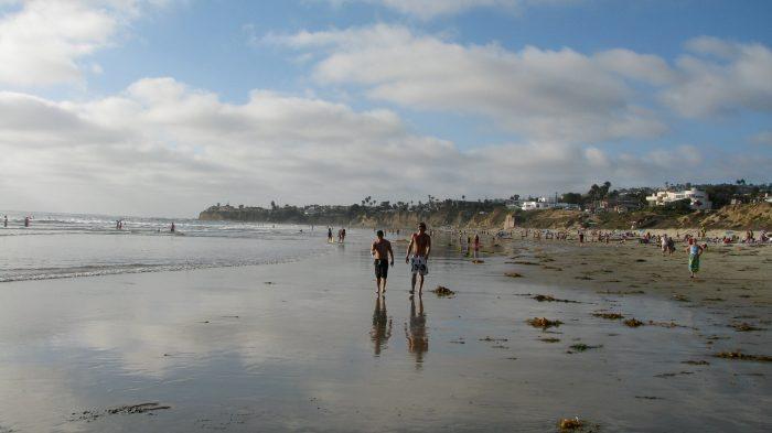 6. Pacific Beach
