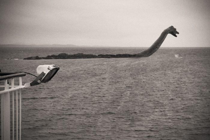 2. Sharlie -- A Payette Lake Legend