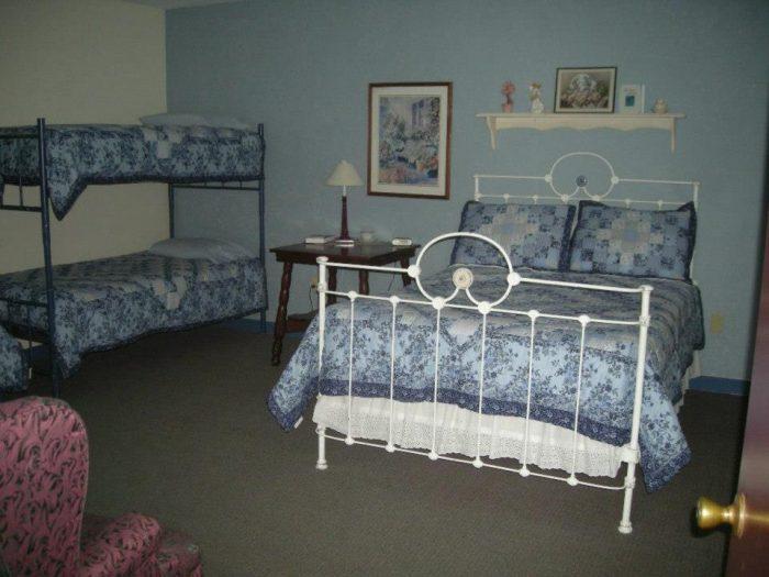 6. Timber Lakes Camp & Retreat Center (Williamsburg)