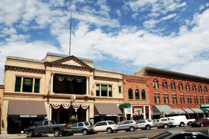 13. The Palace Saloon, Prescott