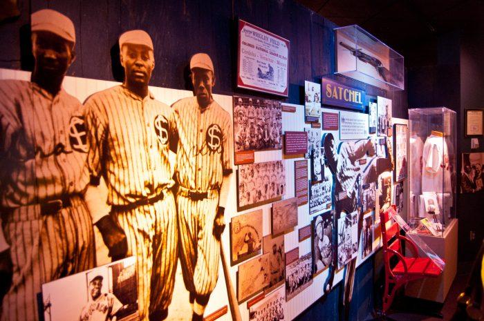 3. Negro League Baseball Museum – Kansas City
