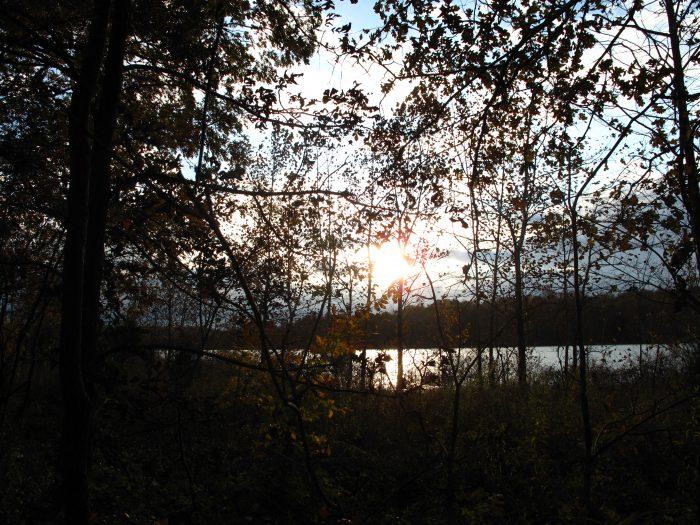 4. Patoka Lake