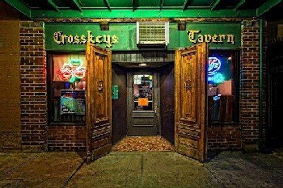 9. Crosskeys Tavern (Chillicothe)