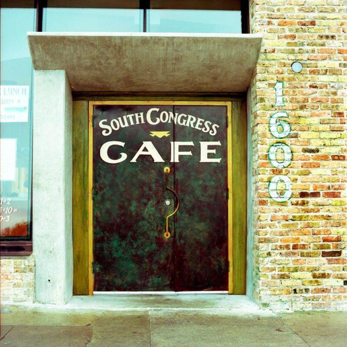 4. South Congress Cafe