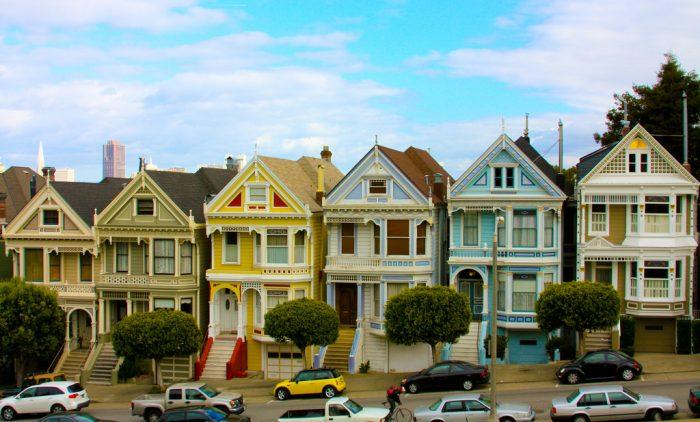 5. San Francisco, California