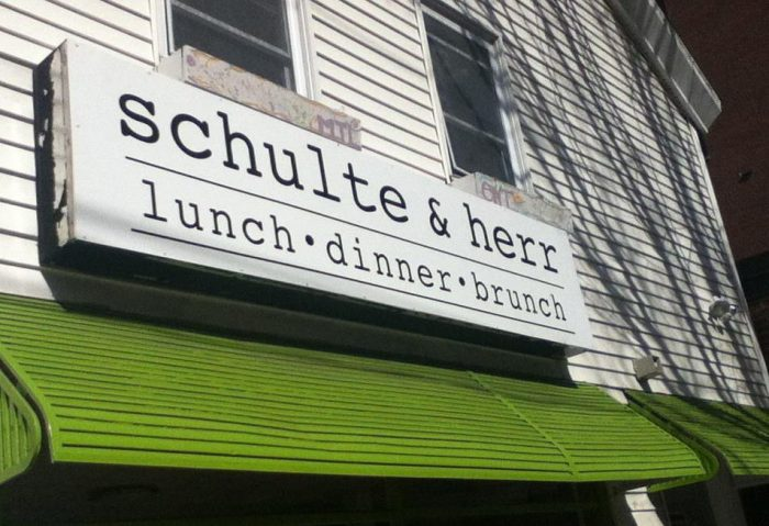 11. Schulte & Herr, Portland
